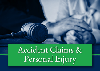 Accident Claim & Personal Injury